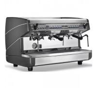 Профессиональная кофемашина Nuova Simonelli Appia II 2Gr V высокие группы
