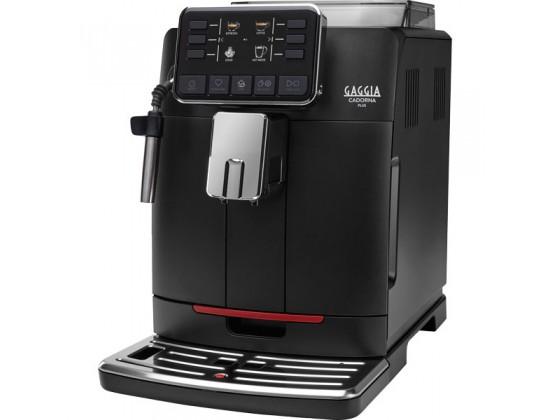 Автоматическая кофемашина Gaggia Cadorna Plus