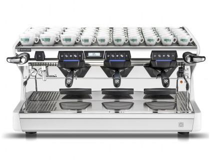 Профессиональная кофемашина Rancilio   CLASSE 7 USB TALL 3 ГРУППЫ