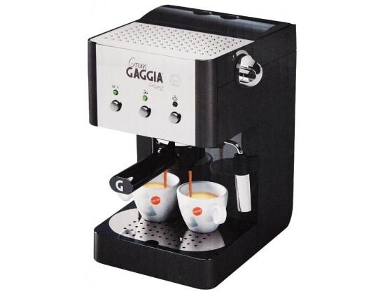 Рожковая кофеварка Gaggia Gran DeLuxe