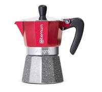 Гейзерная кофеварка Bialetti Allegra Petra 5692