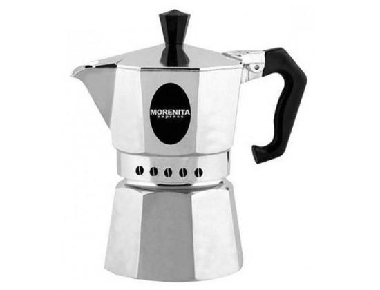 Гейзерная кофеварка Bialetti Morenita Express на 3 порции 5971