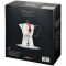 Гейзерная кофеварка Bialetti Moka Express Limited Edition на 6 порций 4663
