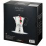 Гейзерная кофеварка Bialetti Moka Express Limited Edition на 6 порций 4663