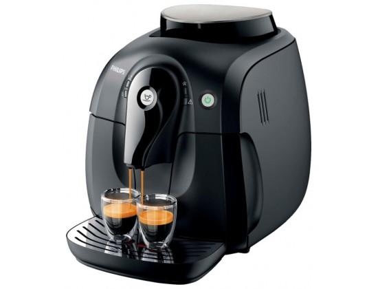 Кофемашина автоматическая Philips HD 8650