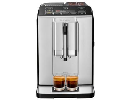 Автоматическая кофемашина Bosch TIS 30321 RW