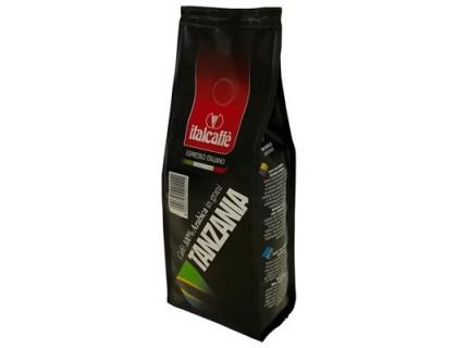 "Кофе в зернах Italcaffe ""Tanzania"" 1 кг."