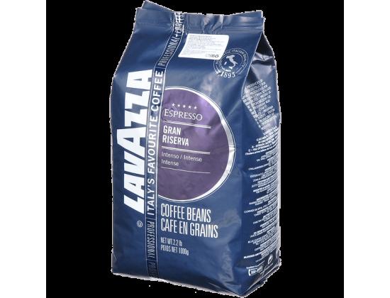 Кофе в зернах Lavazza Grand Riserva 1кг