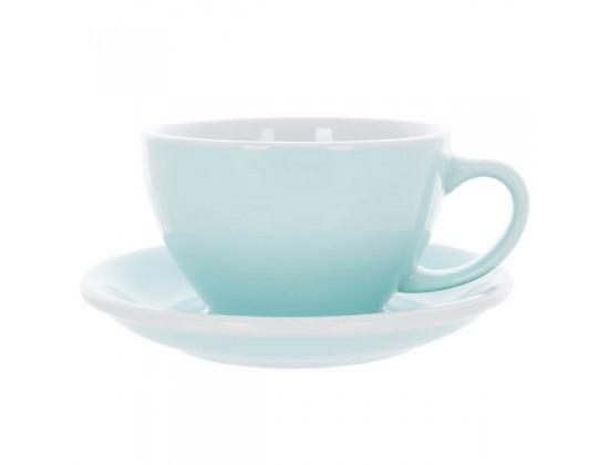 Кофейная пара Loveramics Egg 300 мл, нежно-голубая