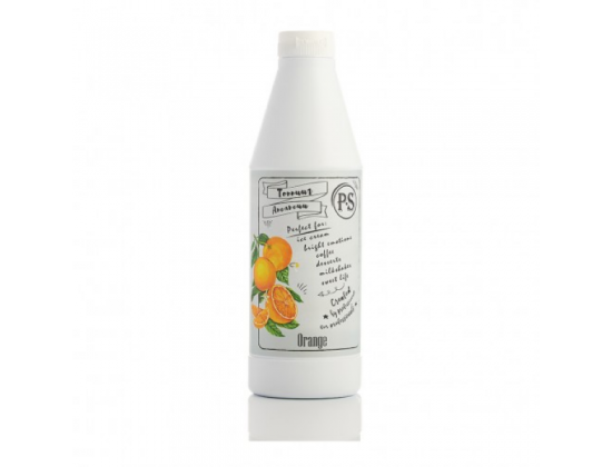Топпинг PROFFSYRUP Апельсин 1л