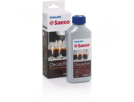 Жидкость Saeco для удаления накипи