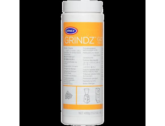 Средство для очистки кофемолок Urnex Grindz в банке