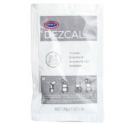 Порошок Urnex Dezcal для удаления накипи 4*28 гр.