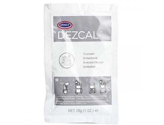 Порошок Urnex Dezcal для удаления накипи