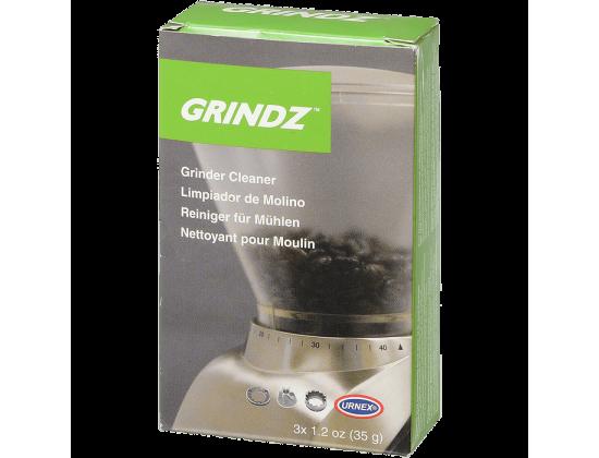 Средство Urnex Grindz для очистки кофемолок