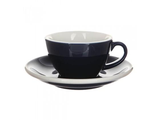 Кофейная пара Loveramics Egg 150 мл, синяя