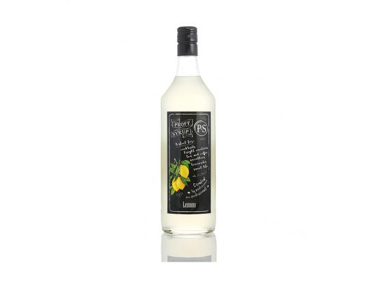 Сироп Proffsyrup Лимон 1л