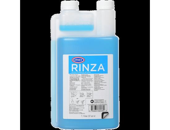 Жидкость Urnex Rinza для промывки молочной систем
