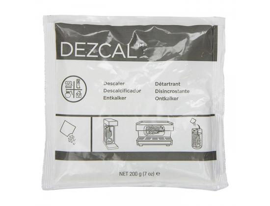 Порошок Urnex Dezcal 200 гр. для удаления накипи
