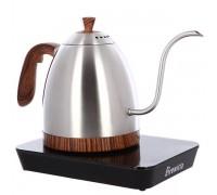 Чайник электрический Brewista Artisan Gooseneck 900 мл (Steel)