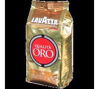 Кофе в зернах Lavazza Qualita Oro 0,5 кг