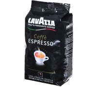 Кофе в зернах Lavazza Caffe Espresso 0,5 кг