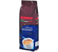 Кофе в зернах Kimbo Aroma Intenso 0.5 кг