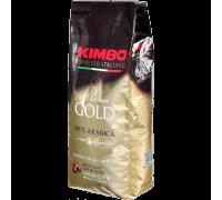 Кофе в зернах Kimbo Aroma Gold 1 кг
