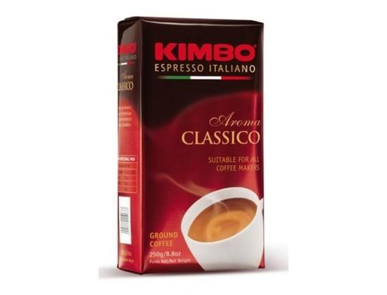 Кофе молотый Kimbo Aroma Classico 0,25 кг