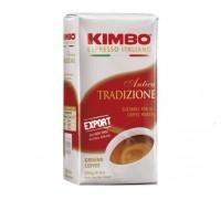 Кофе молотый Kimbo Antica Tradizione 0,25 кг
