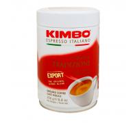 Кофе молотый Kimbo Antica Tradizione 0,25 кг. ж/б