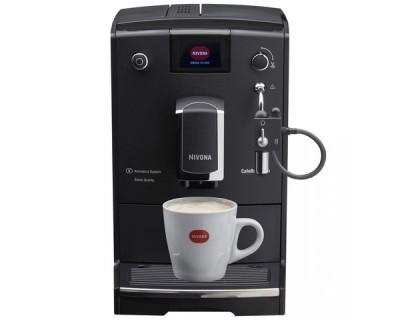 Автоматическая кофемашина Nivona CafeRomatica 660
