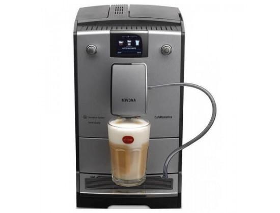 Автоматическая кофемашина Nivona CafeRomatica 769