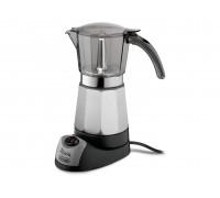Гейзерная кофеварка Delonghi Alicia EMK-9 на 9 порций