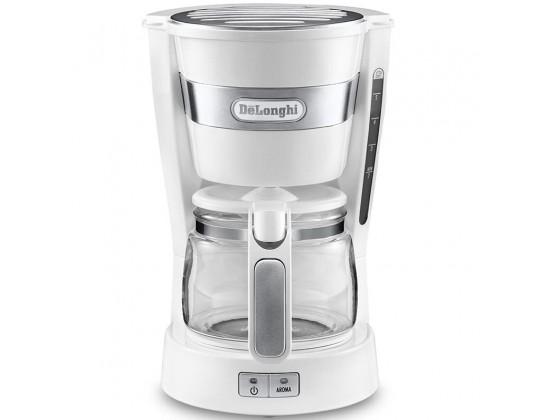 Капельная кофеварка Delonghi ICM 14011