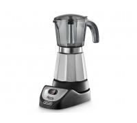 Гейзерная кофеварка Delonghi EMKM-6