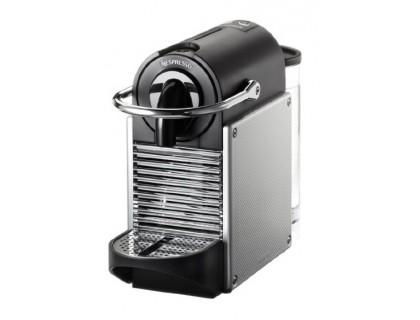 Капсульная кофемашина Delonghi EN 125 Nespresso Pixie