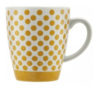 Кружка Bialetti Pop Yellow