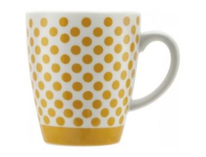 Кружка Bialetti Pop Yellow