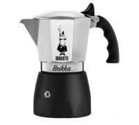 Гейзерная кофеварка Bialetti Brikka на 4 порции 2020 (7314)