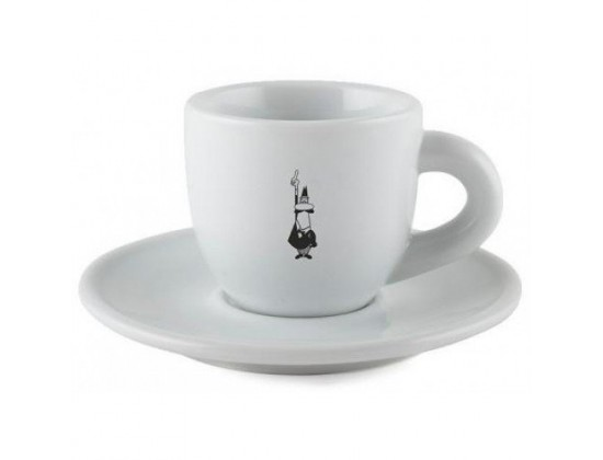 Кофейная пара Bialetti Moka