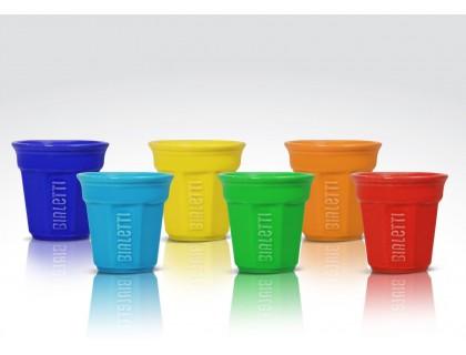 Набор чашек Bialetti Multicolor