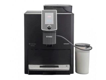 Автоматическая кофемашина Nivona CafeRomatica 1030