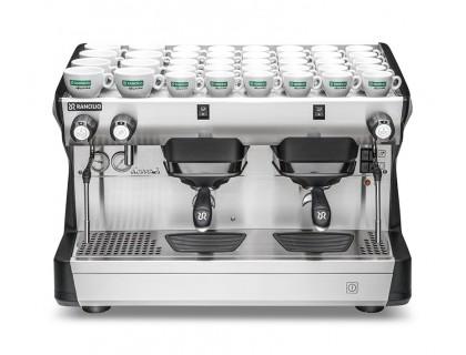 Профессиональная кофемашина Rancilio CLASSE 5S 2 ГРУППЫ