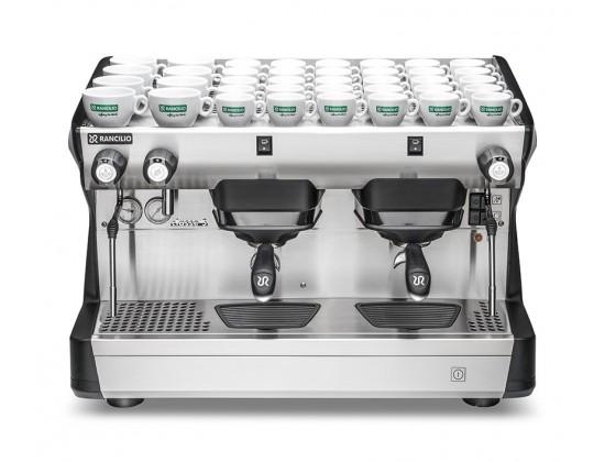Профессиональная кофемашина Rancilio CLASSE 5S 2GR