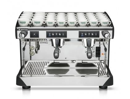 Профессиональная кофемашина Rancilio CLASSE 7E TALL 2 ГРУППЫ