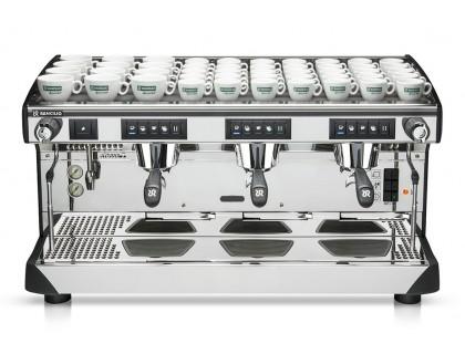 Профессиональная кофемашина Rancilio CLASSE 7E TALL 3 ГРУППЫ