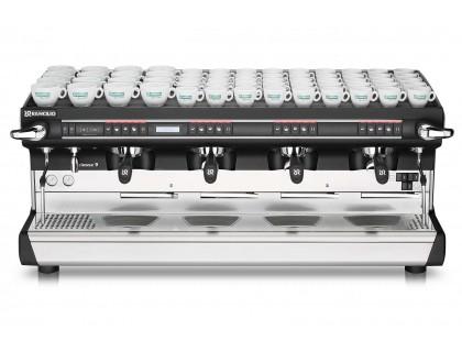 Профессиональная кофемашина Rancilio CLASSE 9 USB XCELSIUS TALL 4 ГРУППЫ