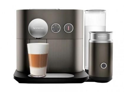 Кофемашина капсульная De'Longhi EN355.GAE