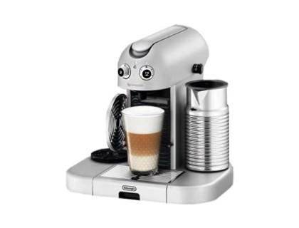 Капсульная кофемашина Delonghi EN 470.SAE Gran Maestria